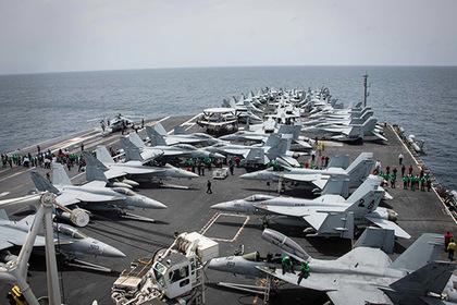 Раскрыты потери США при войне с Ираном