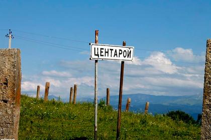 Жители родового села Кадырова поддержали переименование в Ахмат-Юрт