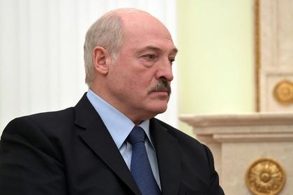 Лукашенко раскритиковал доклады своих министров