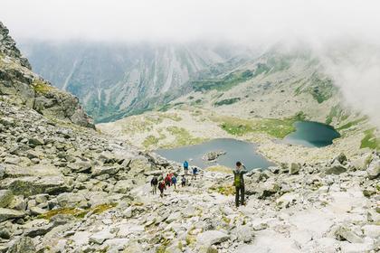 Выбрано лучшее место в Европе для путешествий