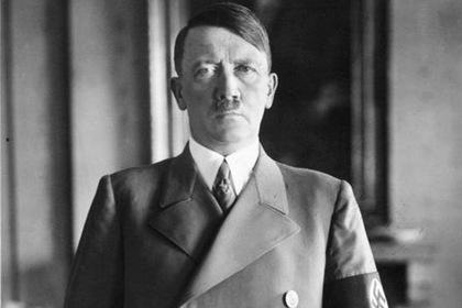 Опубликованы новые документы ФБР о побеге Гитлера
