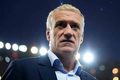 Тренер чемпионов мира отверг «Ювентус»