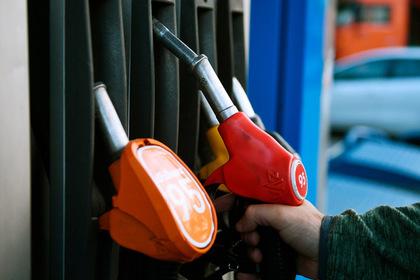 Власти отреагировали на предупреждение о росте цен на бензин