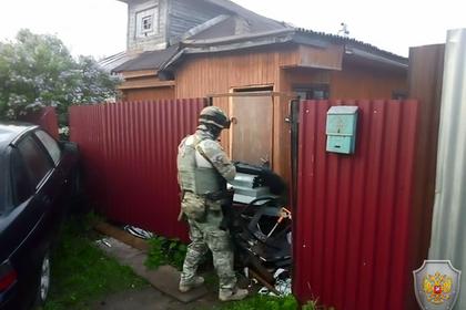Стали известны подробности контртеррористической операции под Владимиром