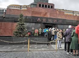 Названы худшие достопримечательности Москвы