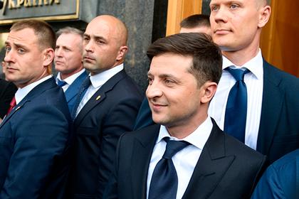 Зеленского сравнили с Януковичем