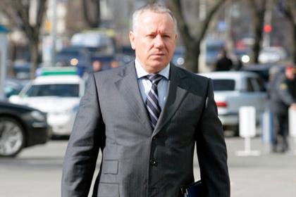 Генпрокурор России лишился очередного заместителя