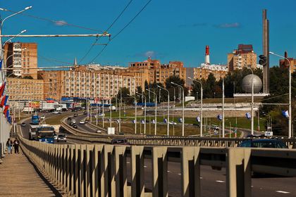Названы города России с дорожающими комнатами