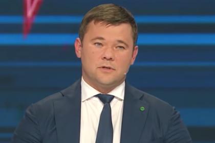 Глава администрации Зеленского пожаловался на попадание в люстрационные списки