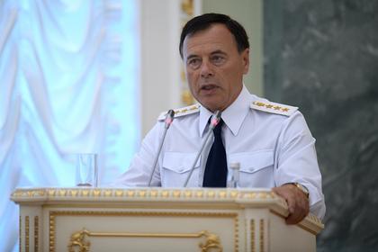 В российской прокуратуре порассуждали об имидже держиморд