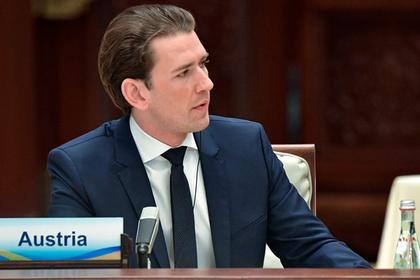 Австрия сформировала переходное правительство после скандала с «россиянкой»