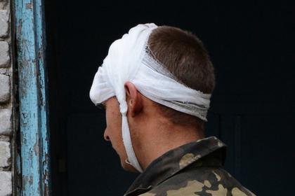 Украинская армия раскрыла подробности пропажи своих военных