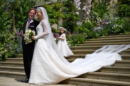 Еще одна королевская невеста захотела пойти наперекор Елизавете II