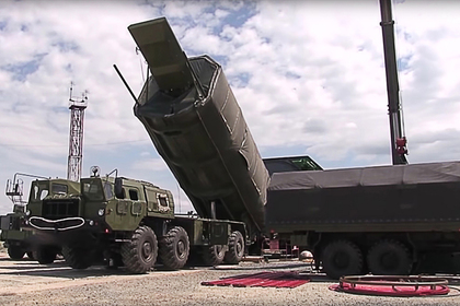 Россию начали вооружать «Авангардами»
