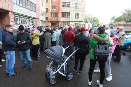 Жители Казани взбунтовались против строительства мечети