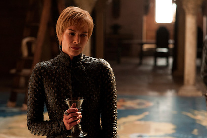 Женщинам в «Игре престолов» оставили только 25 процентов реплик