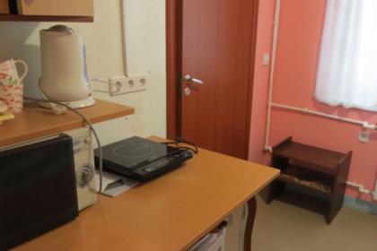 Десятиметровый дом предложили в аренду в Москве