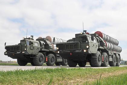 США пригрозили Турции «крайне негативными последствиями» из-за С-400