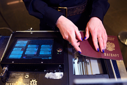 В России резко выросла продажа поддельных документов