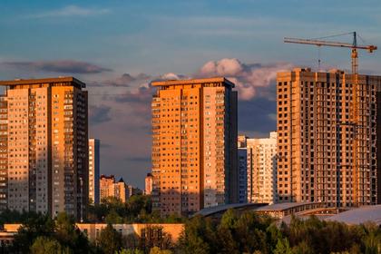 В России снизилась популярность ипотеки
