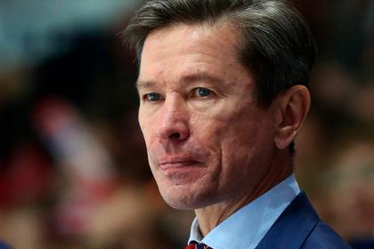 Бывший тренер хоккейной сборной России предостерег команду перед игрой с США