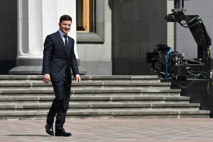 Радикалы обжаловали указ Зеленского о роспуске Рады в Верховном суде