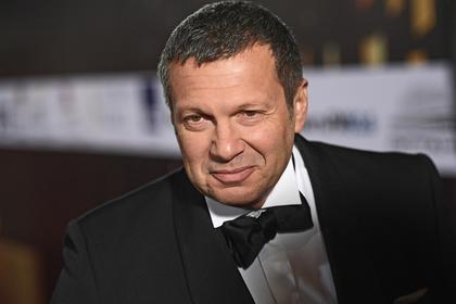 Соловьев отказался от дуэли после слов о противниках храма в Екатеринбурге