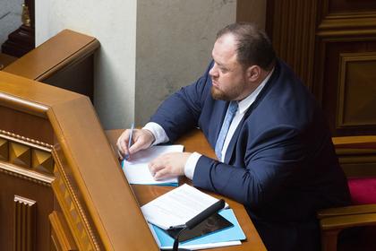 В команде Зеленского захотели сократить число депутатов Рады
