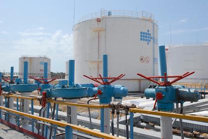 Казахстан приготовился подменить российскую нефть для Белоруссии