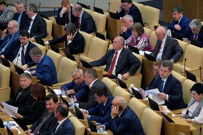 В Госдуме отреагировали на призыв НАТО покинуть Крым