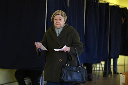 Латвийский журнал пригрозил нежелающим идти на выборы Путиным