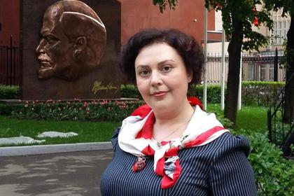 Оскорбившая россиянина депутат нашла понимание в партии