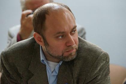 Угрожавшего убить репортеров НТВ активиста отправили под арест