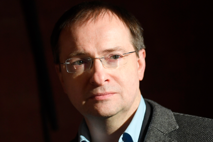 У Мединского нашли двухэтажный пентхаус за 200 миллионов рублей