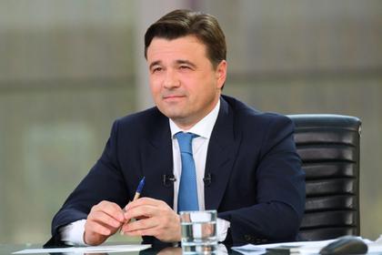 Воробьев отметил эффект от инвестирования в индустриальные парки