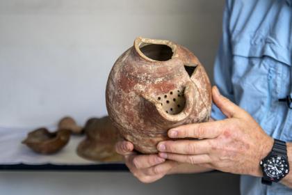 Воссоздан алкогольный напиток Древнего Египта