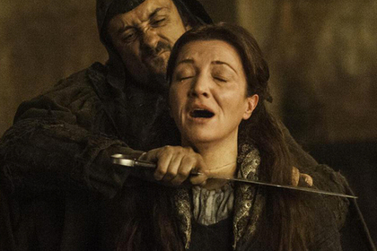Подсчитано количество смертей в «Игре престолов»