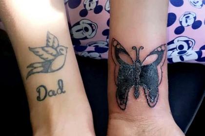 Женщина сделала татуировку и подхватила смертоносную инфекцию