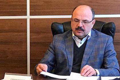 Бывшего министра здравоохранения Пензенской области заподозрили в изнасиловании