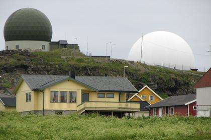 Россия ответит на размещение американских радаров в Норвегии