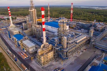 Сбербанку отошел крупный бензиновый завод