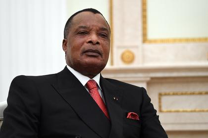 Россию призвали «занять свое место в Африке»