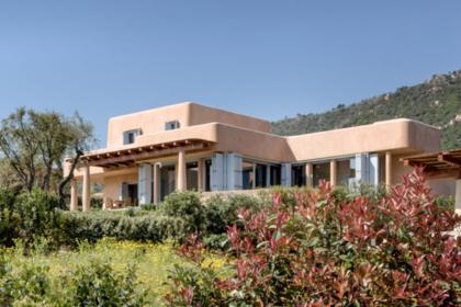 Гольф-клуб «Из Молас Резорт» предлагает гостям четыре типа вилл