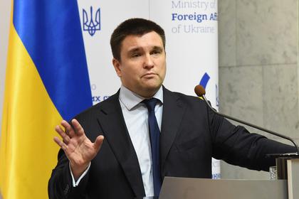 Украина понадеялась на вечную поддержку США