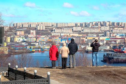 Мурманские власти придумали способ повысить качество жизни северян