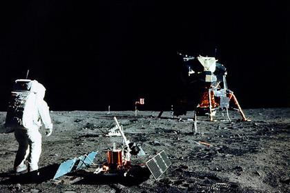 В США объяснили лунный провал СССР