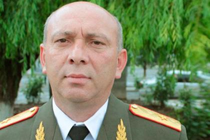 Карабахский генерал опроверг свое участие в заговоре против Пашиняна