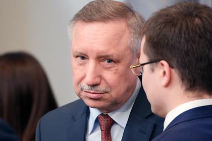 Беглов анонсировал кадровый проект для молодежи Петербурга