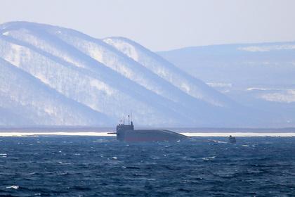 В России за шесть лет «растаяли» восемь АПЛ