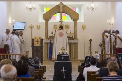 Христиане Ирака заявили о вымирании
